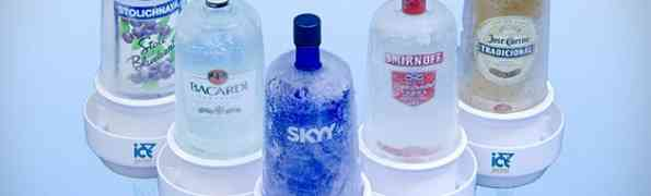 Cool booze