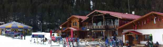Ski holiday in Bansko, Bulgaria