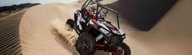 4 wheel motocross bike